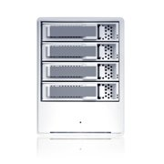 Sans Digital RAID Enclosures(MR4UT)