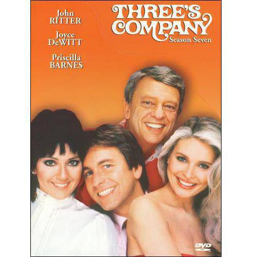 Three's Company: Season Seven (Full Frame)