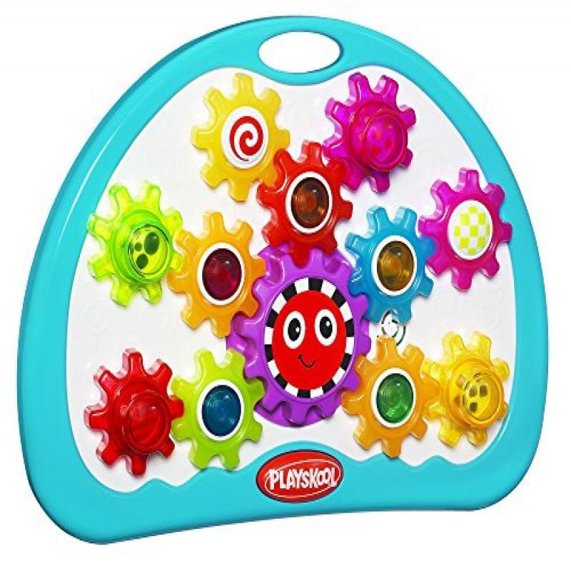 Playskool Explore 'N Grow Busy Gears by Playskool