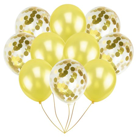 10pcs 12inch Transparent Latex Balloon Romantic Wedding Decoration
