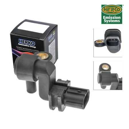 Herko Crankshaft Position Sensor CKP2094 For Honda Acura Civic EL 2001-2005 - Honda Civic Crankshaft Pulley