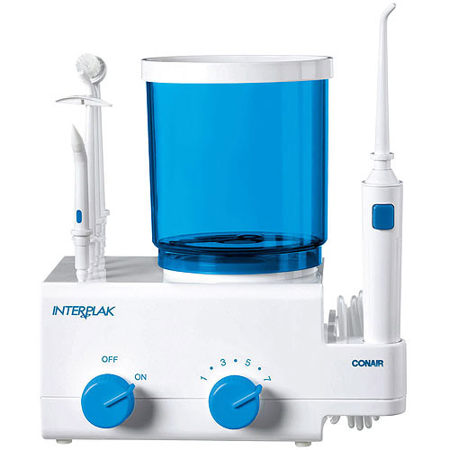 Conair Interplak Dental Water Jet System