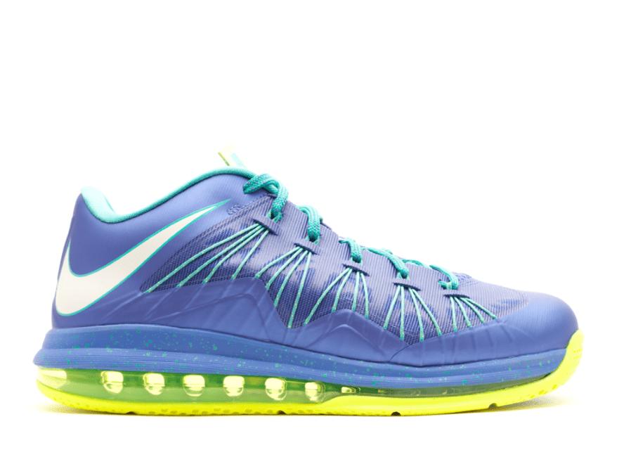Nike - Men - Air Max Lebron 10 Low