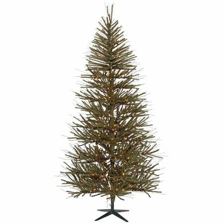 Vickerman Artificial Christmas Tree 5' x 34