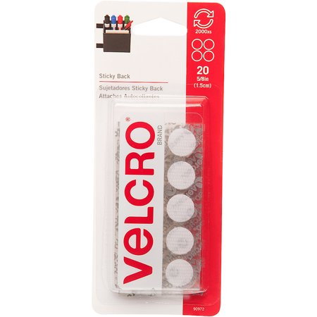 Velcro Circles