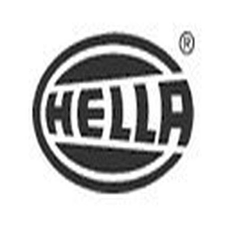 HELLA H4 100/55W Halogen High Wattage Bulb (Off Road Use 12V)