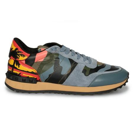 Valentino Hawaiian Couture Sneaker
