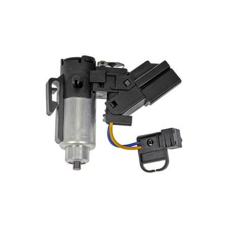 - Dorman 924-973 Automatic Transmission Solenoid