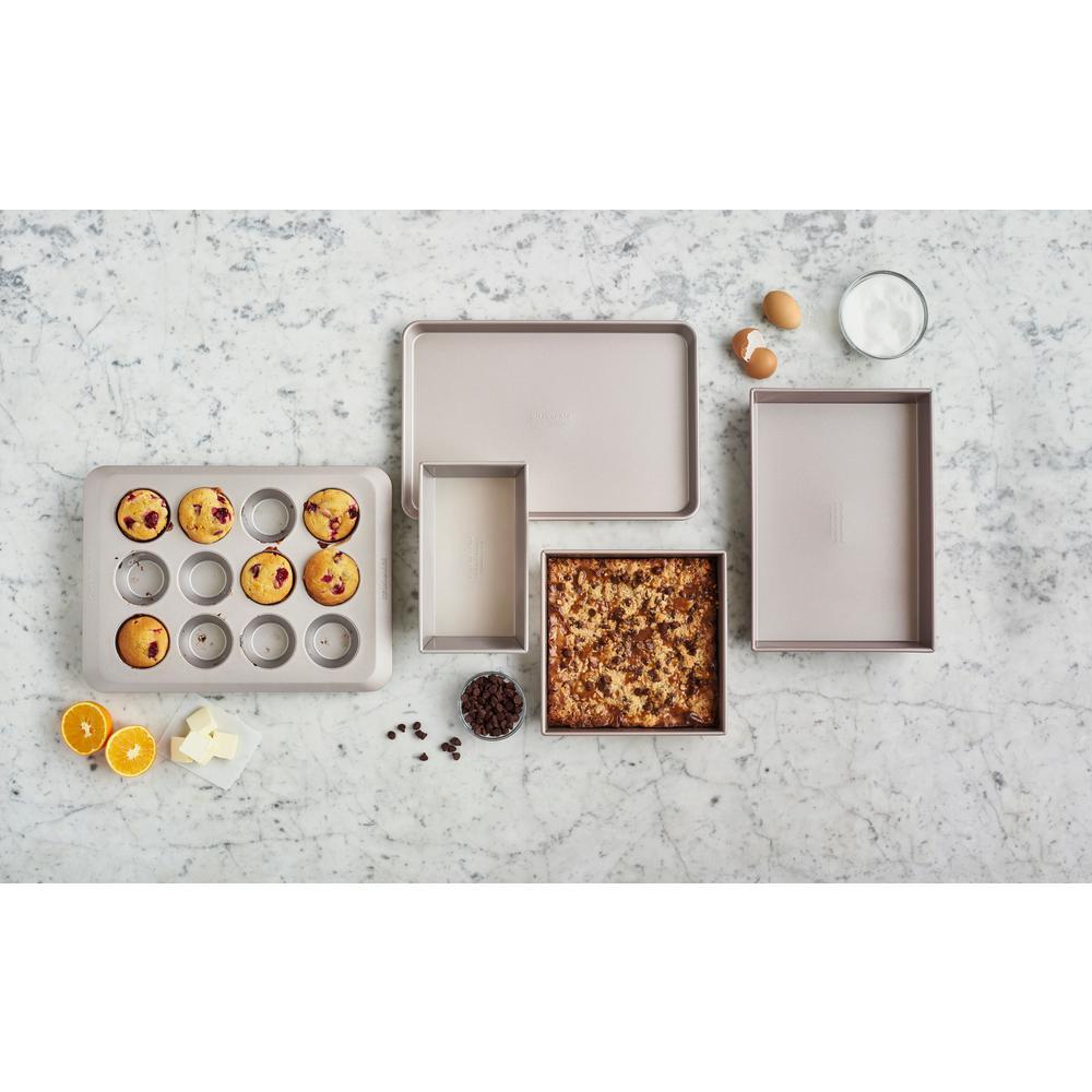 KitchenAid 5-Piece Bakeware Se...