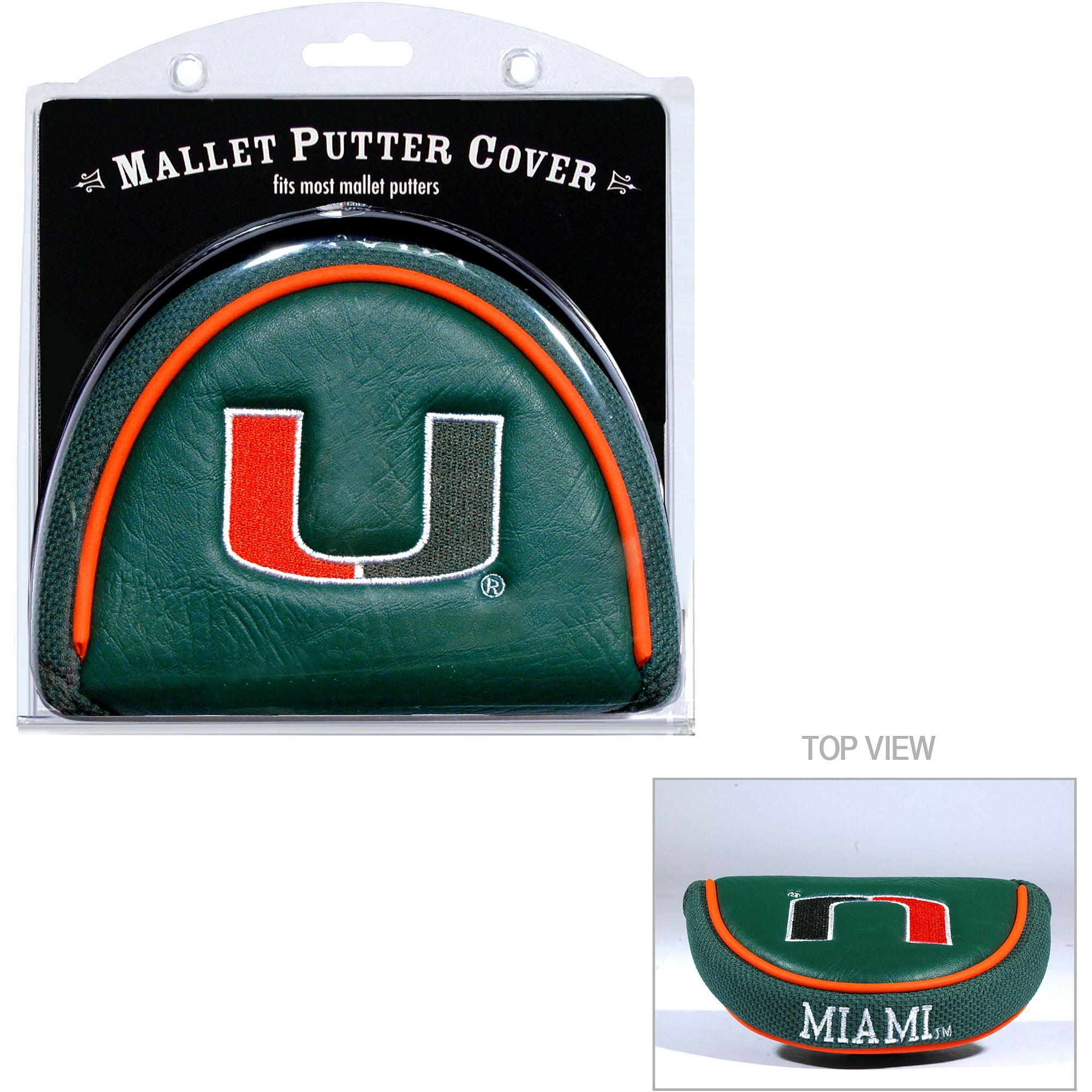 Miami  Mallet Putter Cover