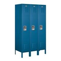 Salsbury Industries 1 Tier 3 Wide School Locker