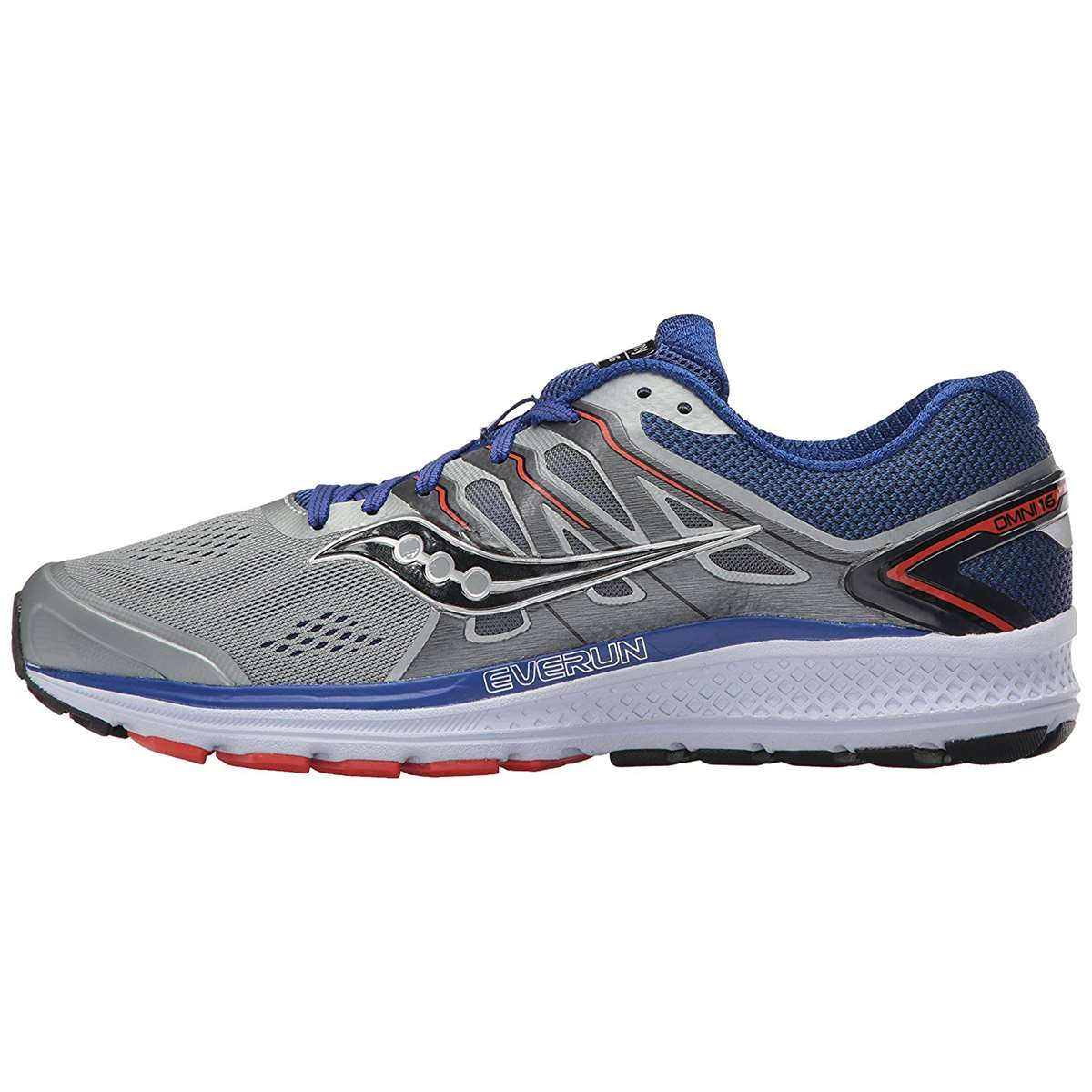 Saucony Men Omni 16 Running Shoes by Saucony
