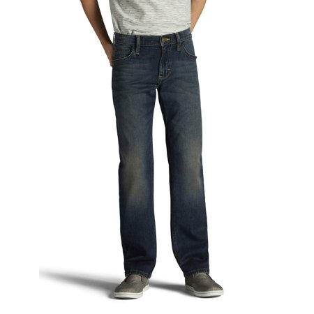 Sport Xtreme Straight Leg Jeans (Big Boy)
