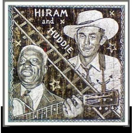 Hiram & Huddie 1 & 2 / Various