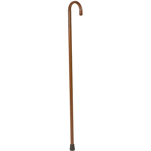Briggs Healthcare Extra Long Traditional Single Point Cane