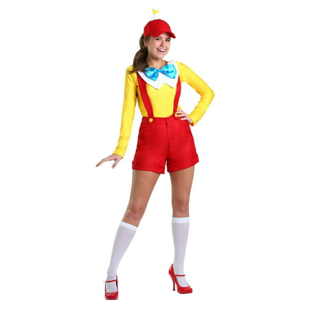 Tweedle Dum And Dee Costumes (Women's Tweedle Dee/Dum)