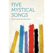 Five Mystical Songs (Paperback)