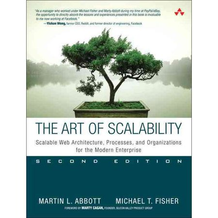 The Art Of Scalability  Scalable Web Architecture  Processes  And Organizations For The Modern Enterprise