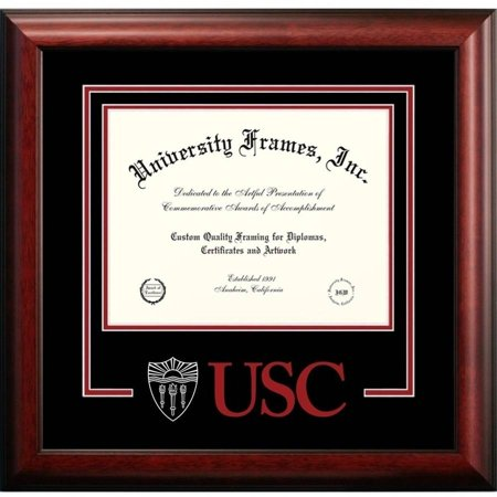 USC Trojans 8.5\