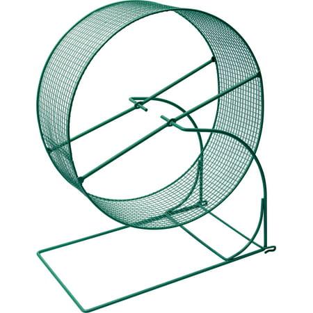 Run-a-round Wheel