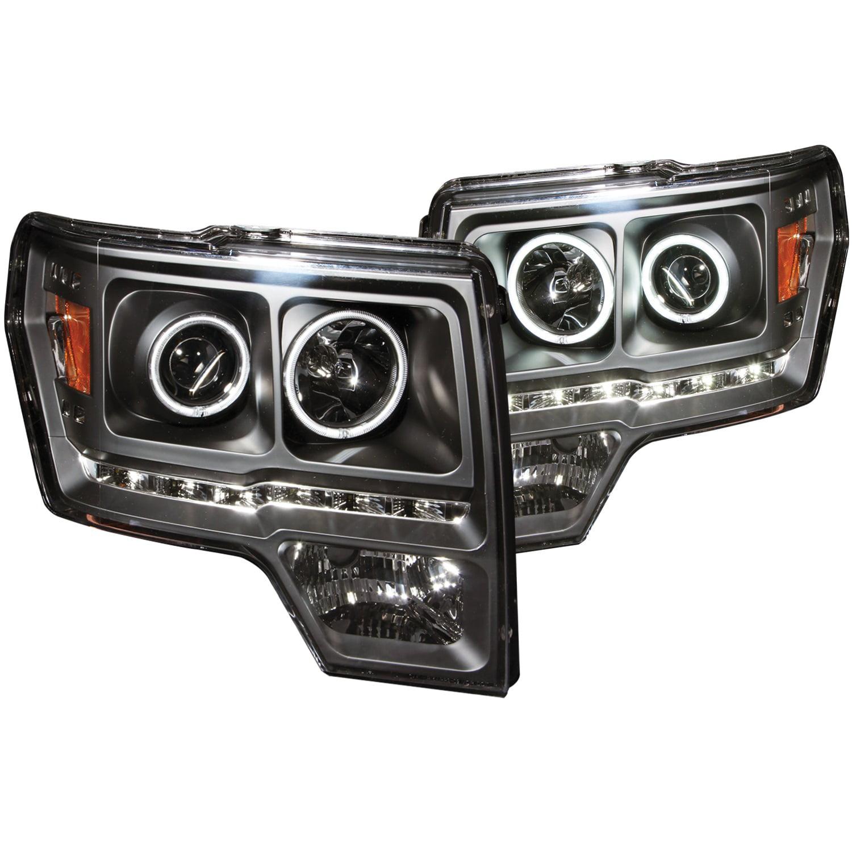 Anzo USA 111298  Headlight Assembly- LED - image 2 de 2