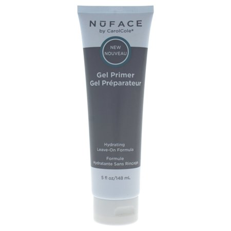NuFace Hydrating Leave-On Gel Primer - 5 oz