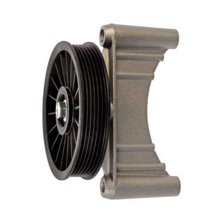 Dorman 34224 A/C Compressor By-Pass Pulley