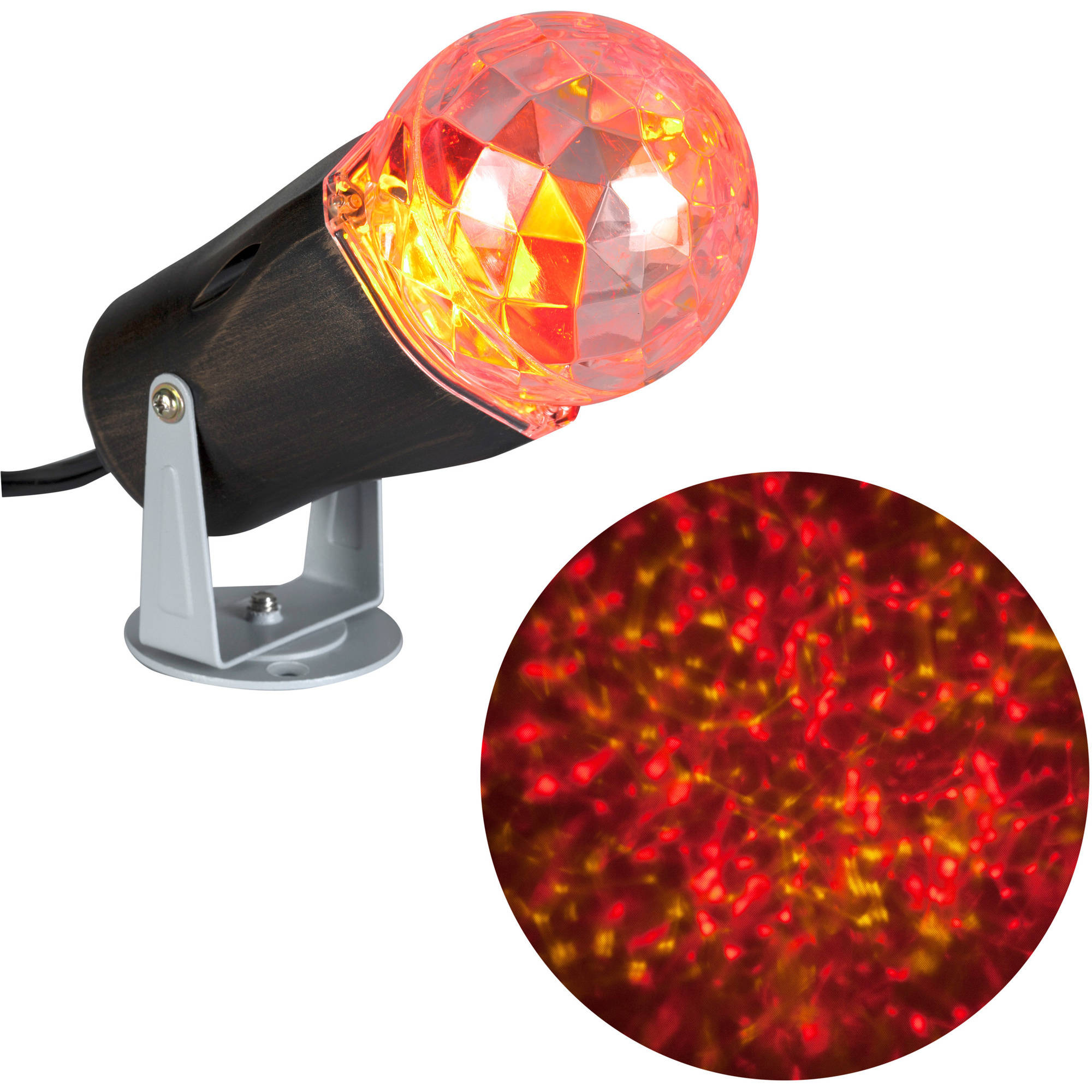 Kaleidoscope Projection Outdoor Spotlight Halloween Decoration