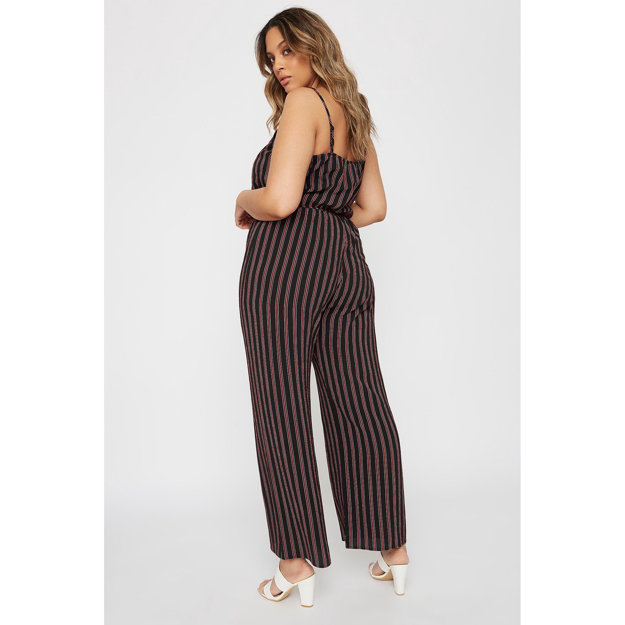 99468e33e Plus Size Womens Summer Jumpsuits | Saddha