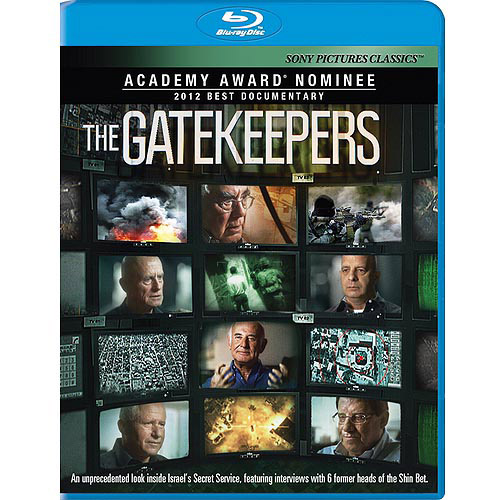 The Gatekeepers (Blu-ray) (Widescreen)