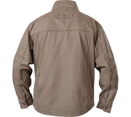 Mens Field Jacket BLACKHAWK