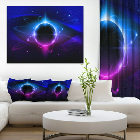 Fractal Black Star - image 3 de 3