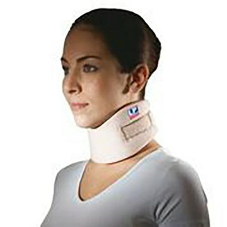 (LP Orthopedic Cervical Neck Collar (Unisex; Natural))