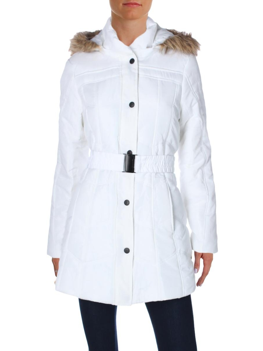 Urban Republic Womens Winter Parka Anorak Jacket by Urban Republic
