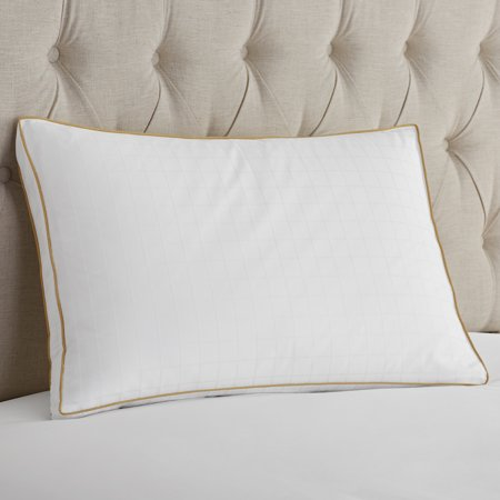 Hotel Style Circle of Down 350-Thread Count Pillow, Firm