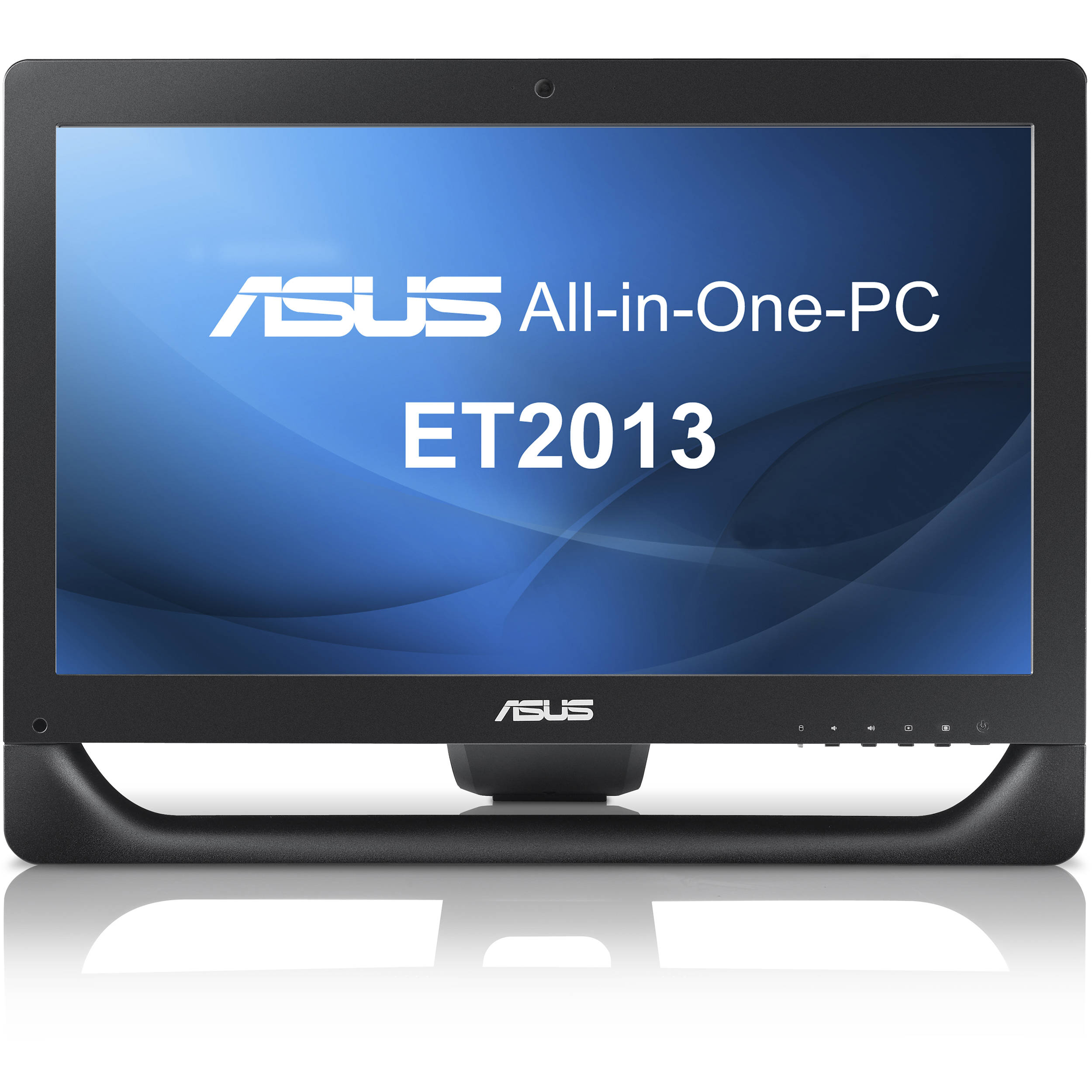 "NEW - New Asus ET2013IUTI-B042M 20"" Touch AIO Desktop Int..."