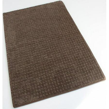 Artful Rhythm 40 oz Level Cut Loop Indoor Area Rug Carpet – 1/2″ Thick 40 oz Artful 40 oz Level Cut Loop Area Rug carpet Many Sizes Cut Loop Carpet