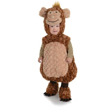 Cutest Monkey Costume for Toddler