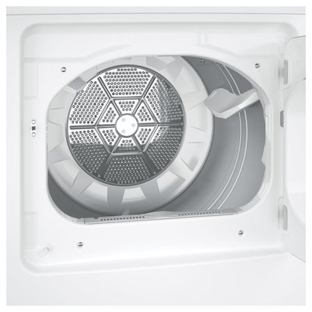 GTD42EASJWW Electric Dryer