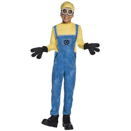 Despicable Me 3 Childs Jerry Minion Costume Medium Walmart Canada