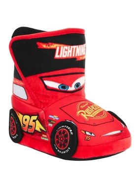 Disney Cars Bootie (Toddler Boys)