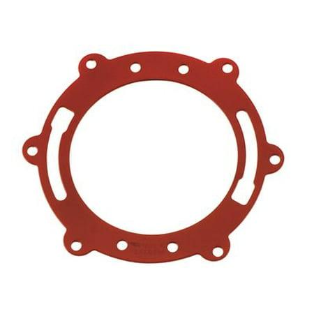 quick ring replacement/repair toilet flange