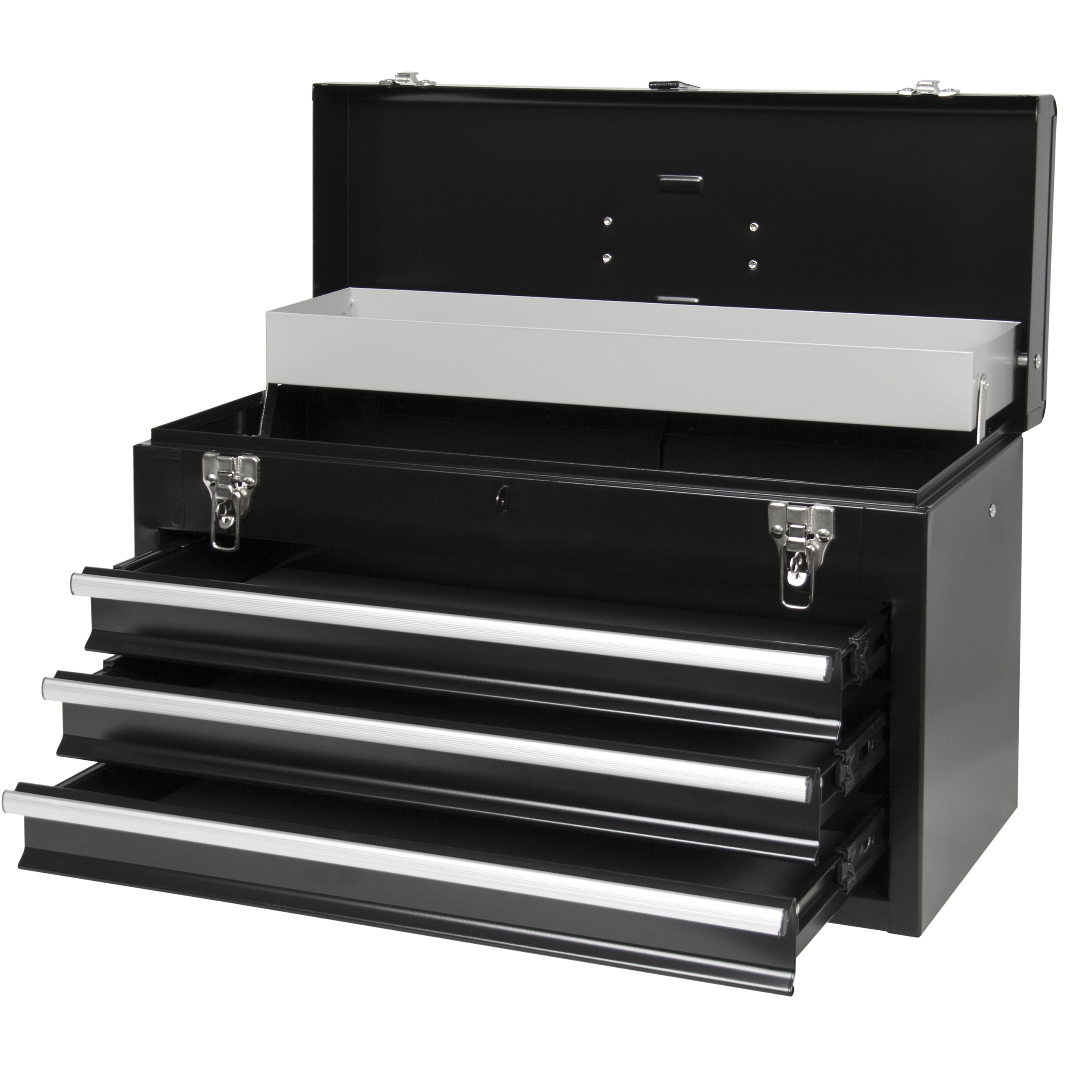 homak box bearing ts ball index tool product toolbox garage inch drawer