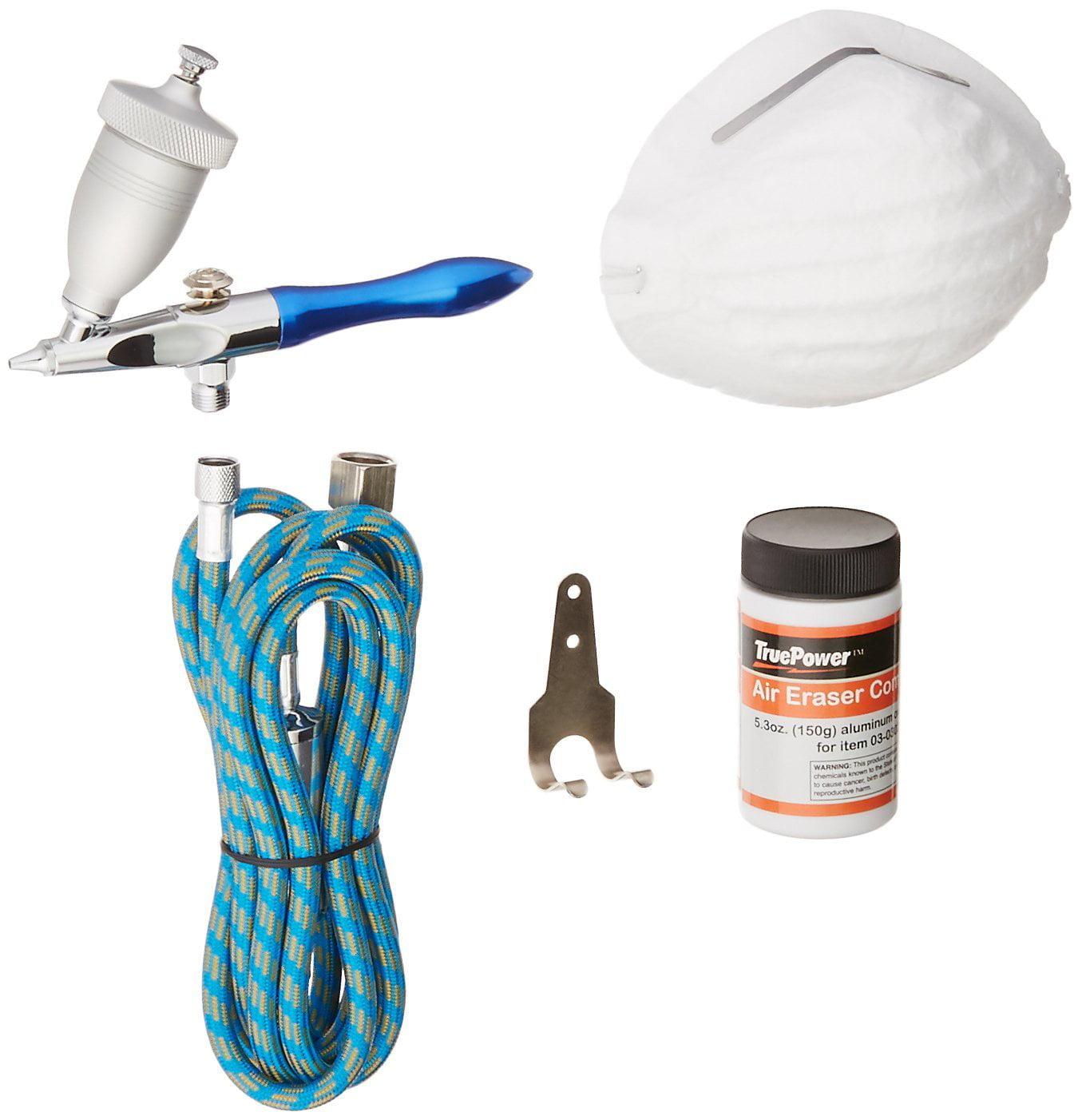 Air Eraser, Erase Kit, Airbrush Sandblaster, Abrasive sprayer, Glass Etcher