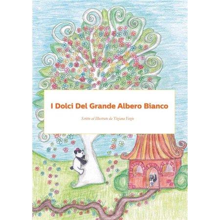 I Dolci del Grande Albero Bianco - eBook](Idee Halloween Dolci)