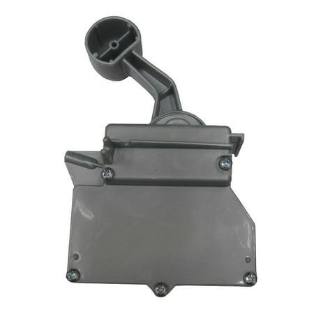 - Power Wheels Ford Mustang Gear Shifter Silver J4390-9209