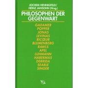 Philosophen der Gegenwart - eBook