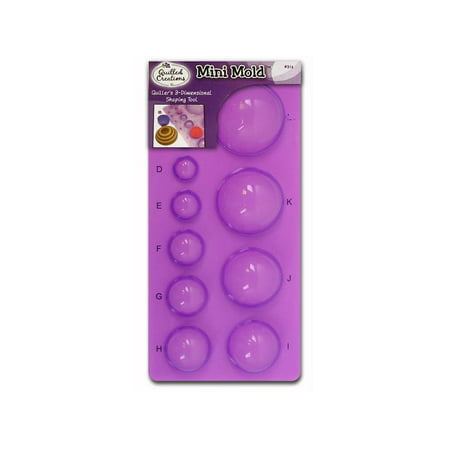 Quilled Creations Mini Mold Tool