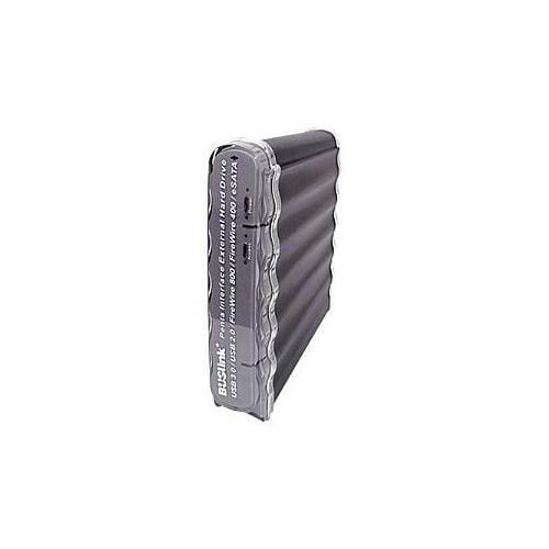 "BUSlink Penta Interface P5-2000N - Hard drive - 2 TB - external ( desktop ) - 3.5"" - FireWire 800 / FireWire / USB 3.0 /"