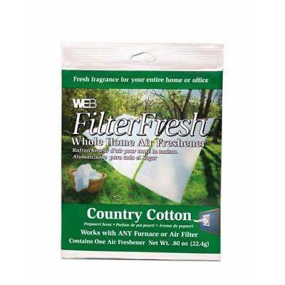 WEB FilterFresh Whole Home Country Cotton Air Freshener - Country Cotton